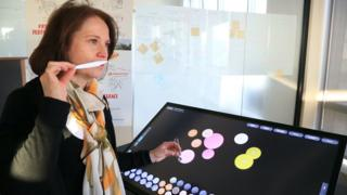 environment Person using Givaudan Fragrances launched Carto