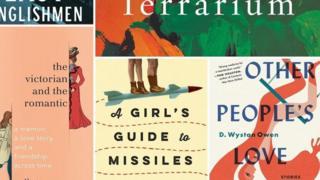 10 Novel pilihan bulan Agustus