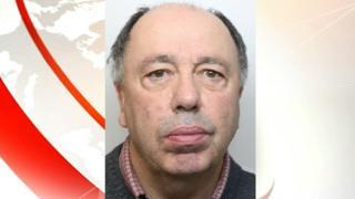 Christopher Fernandez Derby election fraud