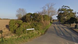 Cannyreagh Road
