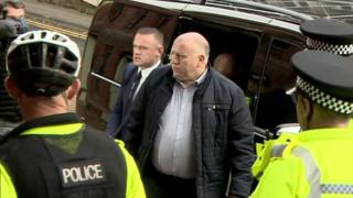 روني يمثل أمام المحكمة لاتهامه بالقيادة تحت تأثير الكحول
