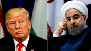 ईरान, अमरीका