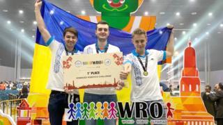 Команда из Украины показала лучшие результаты в Таиланде