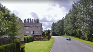 Glenmore Road
