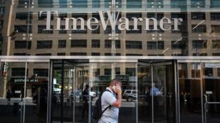 Edificio de Time Warner