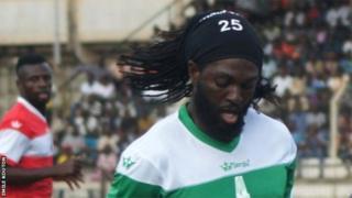 Emmanuel Adebayor a eu des relations tumulteuses avec la sélection togolaise.