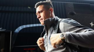L'attaquant chilien d'Arsenal, Alexis Sanchez, est meilleur buteur du club londonien cette saison avec 18 réalisations.