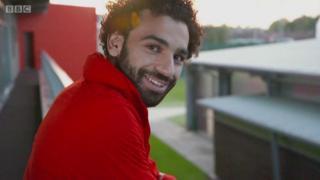 모하메드 살라: BBC 올해의 아프리카 선수상 후보