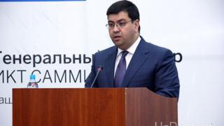 Xurshid Mirzohidov