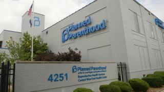 Missouri's last abortion clinic