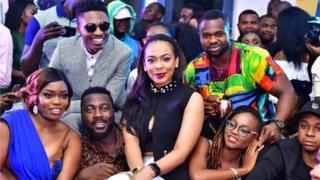 Pipo from Big Brother Naija: See Gobe