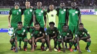 Le Nigeria espère faire mieux que lors des précédentes éditions où il s'était arrêté en huitièmes