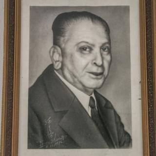 Quadro de Jaime de Almeida Paiva