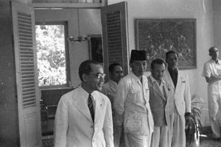 Sukarno dan Hatta
