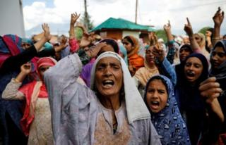 Article 370: Has India bitten off more than it can chew in Kashmir?