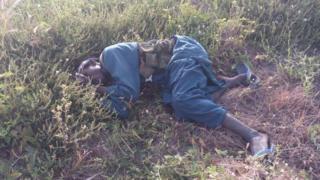 Rundunar sojin Najeriya ta ce za ta murkushe Boko Haram