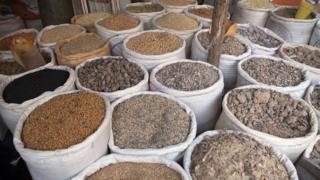 Market-Ethiopia