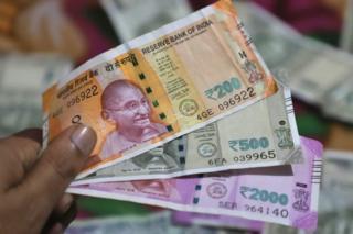 नवीन भारतीय नोटांवरही गांधीजी कायम आहेत