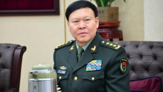 انتحار مسؤول عسكري صيني بعد التحقيق معه في قضايا فساد
