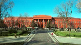 Університет Шевченка
