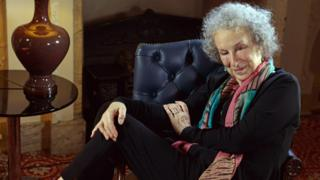 Маргарет Етвуд