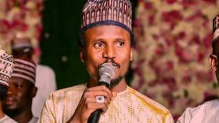 Naziru M. Ahmed
