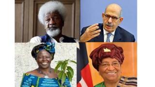 Ces Africains lauréats du prix Nobel