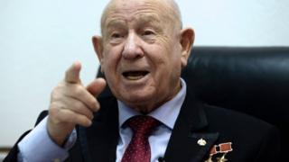 Alexei Leonov