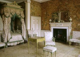 Room at Nostell Priory