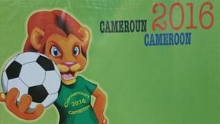 Ikipe ya Cameroon