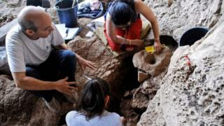 'World's oldest brewery' found in cave in Israel