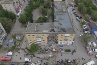 дом в Волгограде