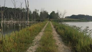 Spirit Lake Reservation
