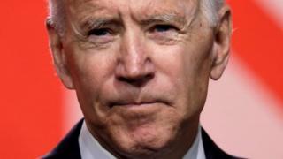 Former US Vice-President Joe Biden. Photo: January2019