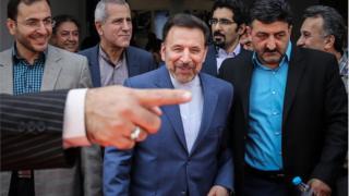محمود واعظی، وئزیر ارتباطات