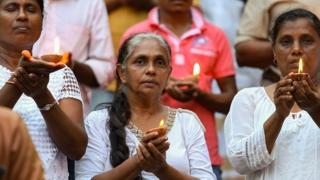 இலங்கை ஈஸ்டர் தாக்குதல்: தேசிய தவ்ஹீத் ஜமாத் அமைப்பின் அனைத்து உறுப்பினர்களும் கைது