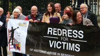 Northern Ireland Judges ruled Stormont has the power to compensate institutional abuse victims