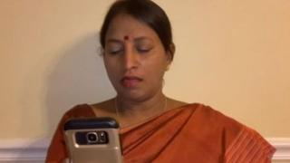 প্রিয়া সাহা।