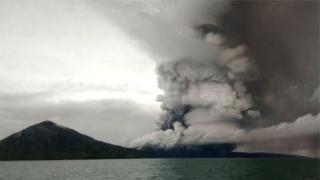 Vẫn có lo ngại về một đợt phun trào khác có thể xảy ra