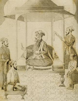 దారా షికోహ్