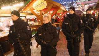 جرمن پولیس