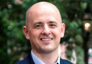 Evan McMullin, a CIA veteran and Chief Policy Director of the House Republican conference, is expected to announce an independent bid for the White House.