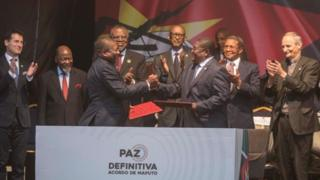 Kagame na Kikwete