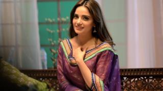 ارمینا خان
