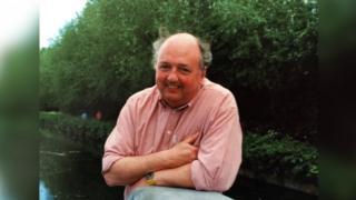 Clive Hally