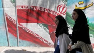 إيران تأثر اقتصادها بالعقوبات