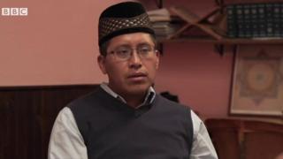 Yerli, Meksikalı ve Müslümanlar