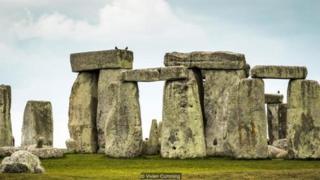 巨石陣並不是當地唯一的重要歷史遺跡