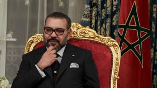 C'est à la mort de son père, Hassan II, que le 23ème roi de la dynastie alaouite, a accédé au trône le 23 juillet 1999 à l'âge de 35 ans.