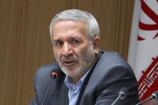 مهدی نوید ادهم دبیر شورای عالی آموزش و پرورش در ایران